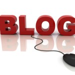 blog graphic, how to promote your blog