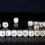 blogging spelled out, blogging for leads