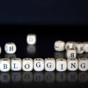 blogging spelled out, blogging for lead generation
