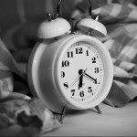 awaken dormant blog, alarm clock
