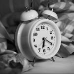 awaken dormant blog, alarm clock
