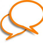 visitor comments, comment bubbles