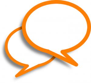 blog comments, comment bubbles
