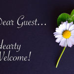 invitation, guest bloggers