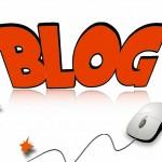 blog graphic, exploring blogging myths